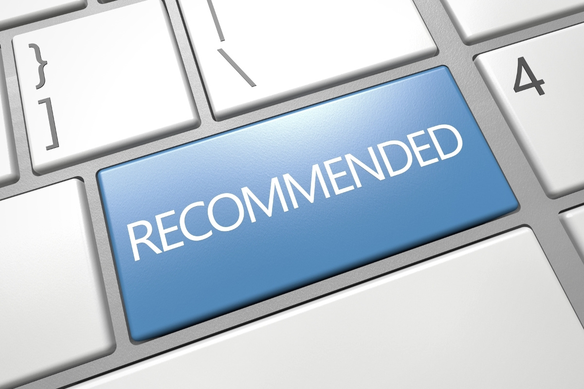 why you should install a recommendation system