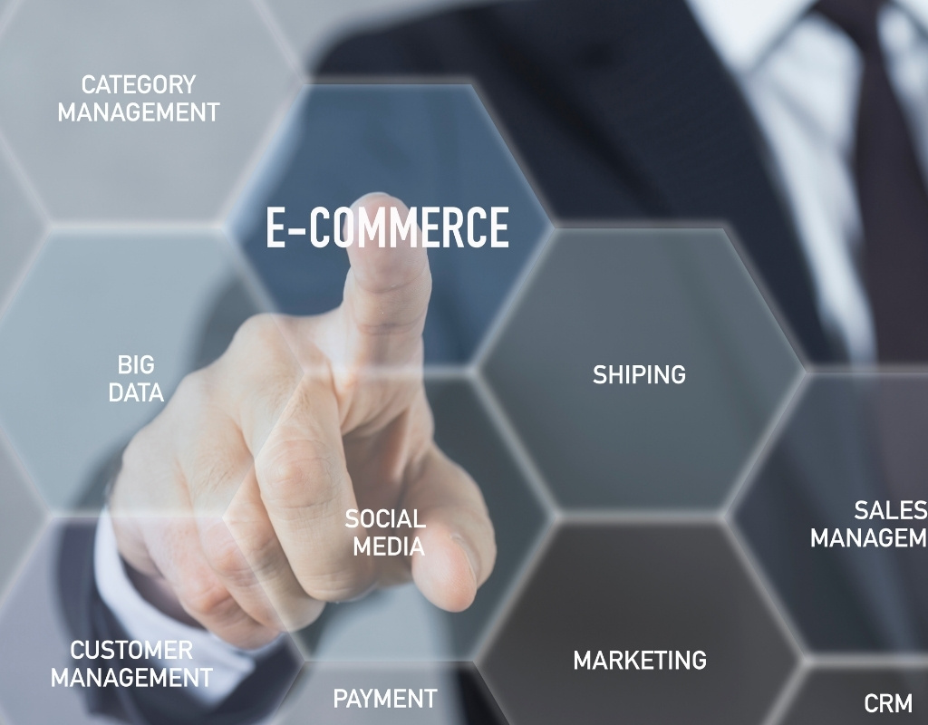 Store migration to another e-commerce platform
