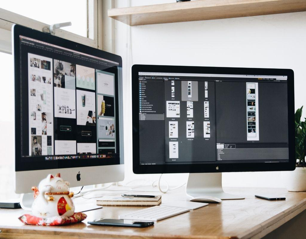 How to design a good website for ecommerce