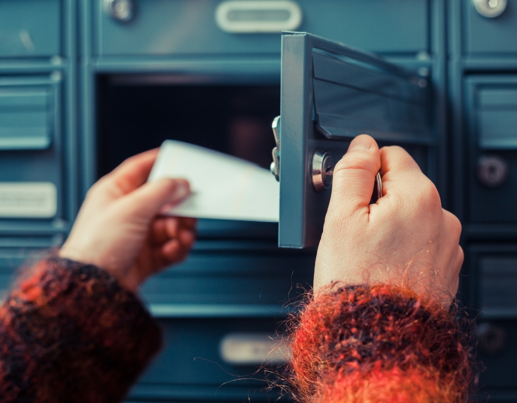 How to run mailing campaign