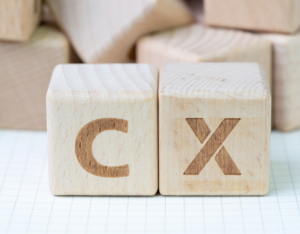 Customer Experience Ecommerce