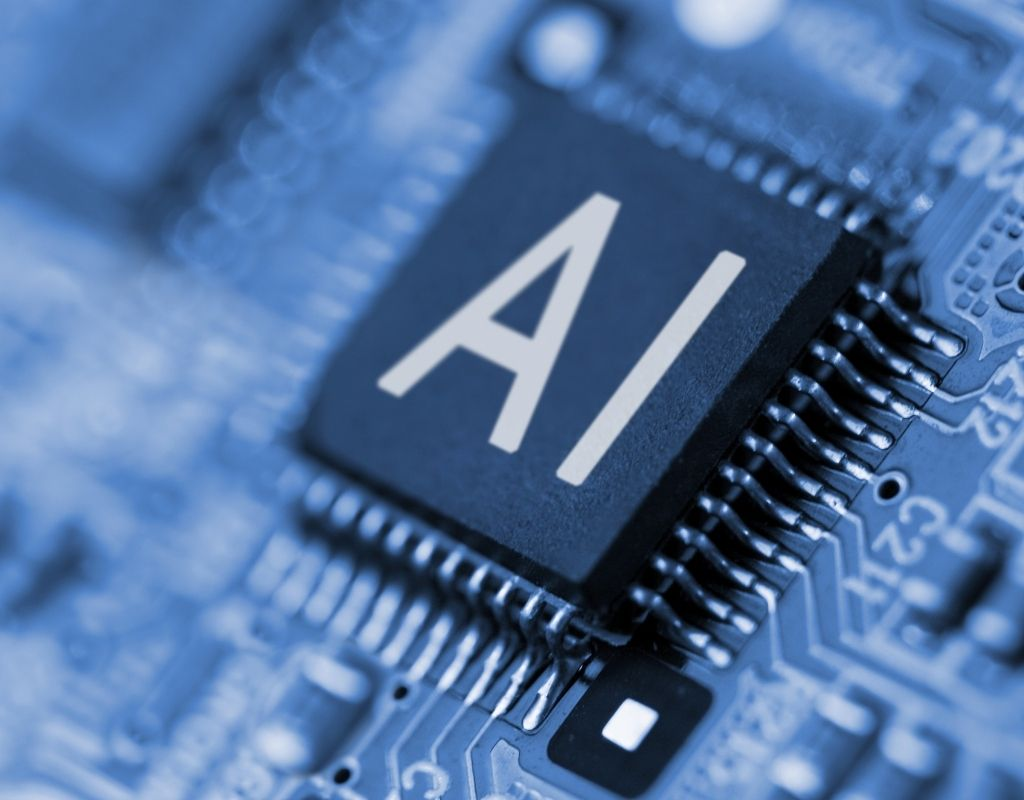artificial inteligence trends